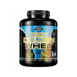 Maxler Golden Whey 2,2 кг