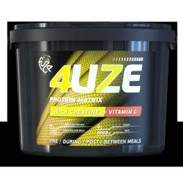 Pureprotein  Gainer Fuze + creatine 3 кг