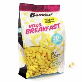 BombBar Hello breakfast 250 гр