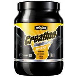 Maxler Creatine (can) 500 гр