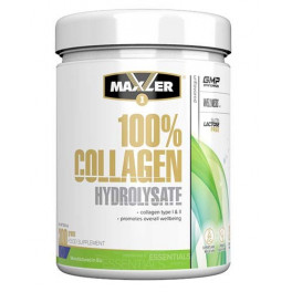 Maxler 100% Collagen Hydrolisate 300 гр