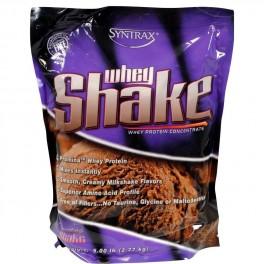 Syntrax Whey Shake 2,2 кг
